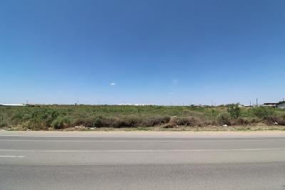 Odessa Residential Lots & Land For Sale: 1100 S Moss Ave