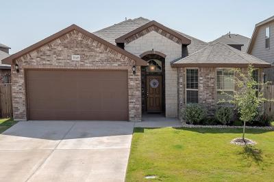 Odessa Single Family Home For Sale: 7045 King Ranch Rd