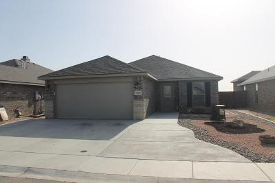 Single Family Home For Sale: 9408 Sagebrush Ave