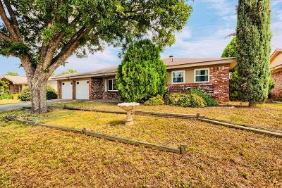 Odessa Single Family Home For Sale: 4218 E Everglade Ave