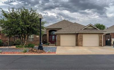 Odessa TX Single Family Home For Sale: $342,900