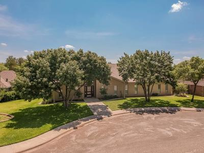 Odessa TX Single Family Home For Sale: $494,500