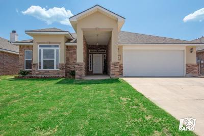 Odessa Single Family Home For Sale: 702 E 97th St