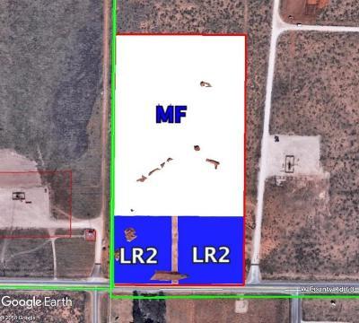 Midland Residential Lots & Land For Sale: Briarwood Lane