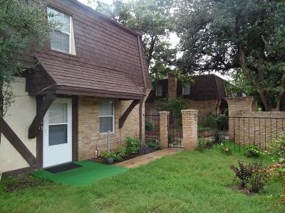 Midland Single Family Home For Sale: 601 George St