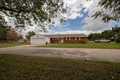 Midland Single Family Home For Sale: 3605 S County Rd 1180