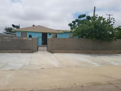 Odessa Single Family Home For Sale: 2121 W 4th
