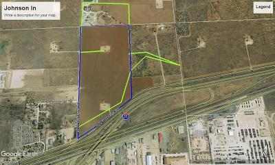 Midland Residential Lots & Land For Sale: 6901 E Hwy 80