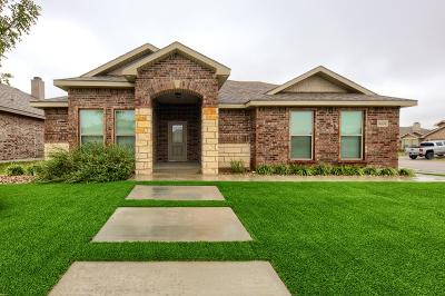 Odessa Single Family Home For Sale: 9409 Caprock Court