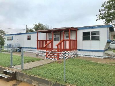 Odessa Single Family Home For Sale: 3001 Henderson Ave