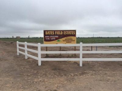 Odessa Residential Lots & Land For Sale: Tbd W County Rd 174