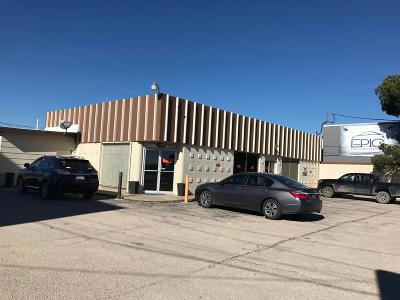 Commercial For Sale: 2915 E Hwy 80