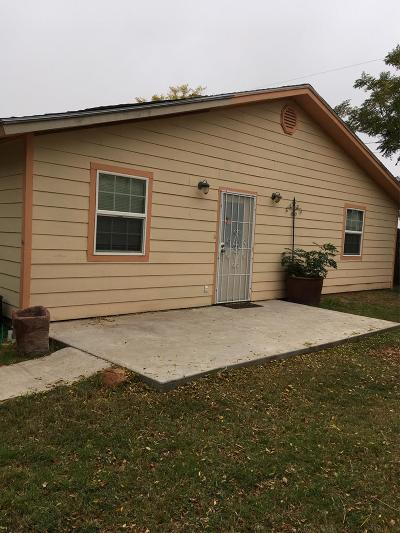 Odessa Rental For Rent: 1029-B N Ave J