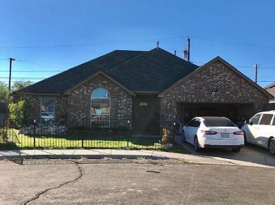 Odessa Single Family Home For Sale: 2208 Medford Court