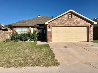 Odessa TX Single Family Home For Sale: $229,900