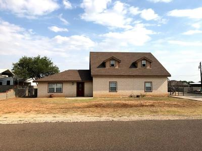 Midland Single Family Home For Sale: 6409 Gladiola