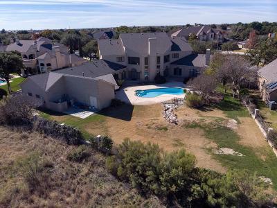 Odessa Single Family Home For Sale: 11 Santa Fe Place