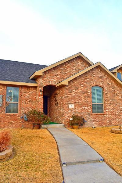 Odessa Single Family Home For Sale: 17 Devon Ct