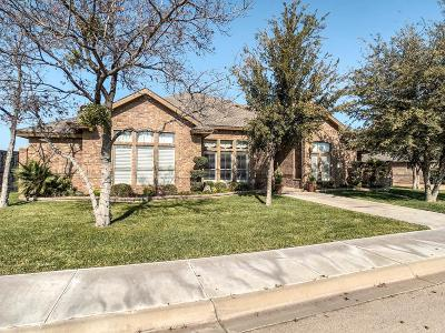 Odessa TX Single Family Home For Sale: $625,000