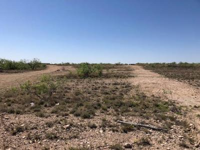 Odessa Residential Lots & Land For Sale: I-20 I St
