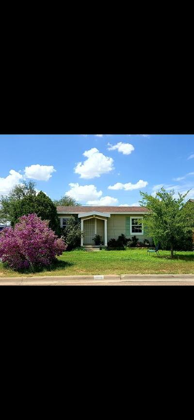 Midland Single Family Home For Sale: 3916 Anetta Dr