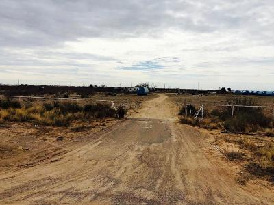 Odessa Residential Lots & Land For Sale: 13549 W Yukon Rd