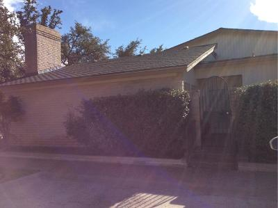Odessa Single Family Home For Sale: 1 Chimney Hollow