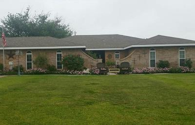 Odessa Single Family Home For Sale: 9118 Bedford Dr