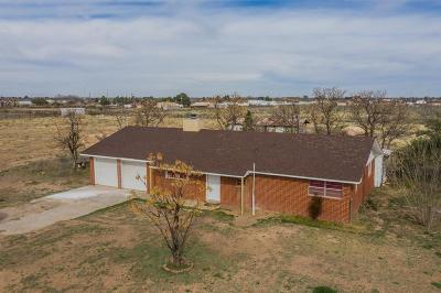 Single Family Home For Sale: 900 N Navajo Street