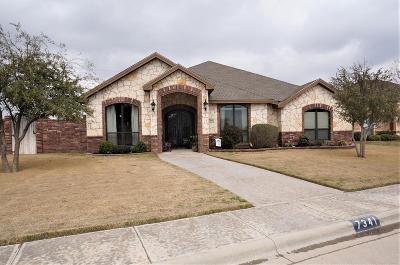 Odessa Single Family Home For Sale: 7341 Fox River Ridge