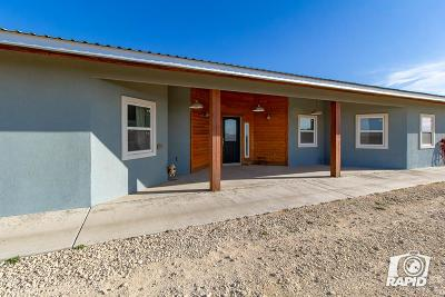 Midland Single Family Home For Sale: 24501 S County Rd 1210