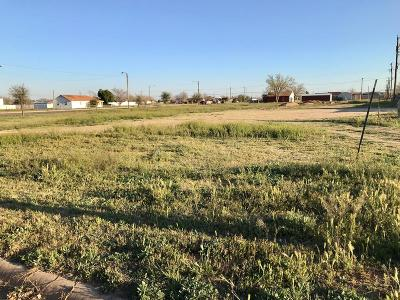 Midland Residential Lots & Land For Sale: 400-410 Lamesa Rd
