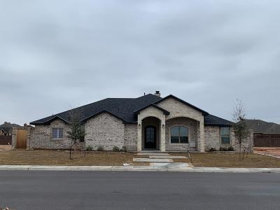 Odessa Single Family Home For Sale: 157 Rolling Winds Circle