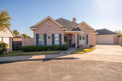 Odessa Single Family Home For Sale: 50 Dolores Court