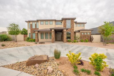 Odessa Single Family Home For Sale: 7528 Gravensteen Avenue