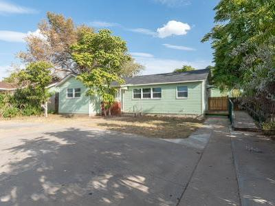 Odessa Single Family Home For Sale: 919 W 20th St