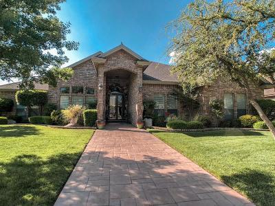 Odessa Single Family Home For Sale: 19 La Promesa Circle