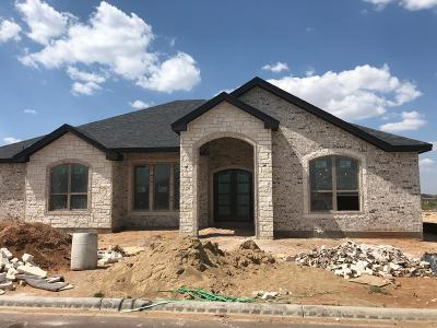 Odessa Single Family Home For Sale: 112 Rolling Winds Circle