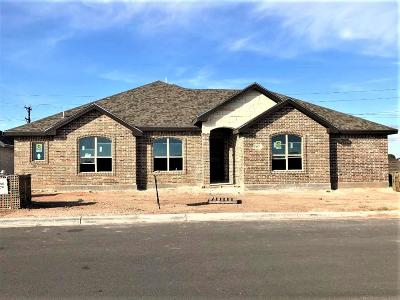 Odessa Single Family Home For Sale: 167 Rolling Winds Circle