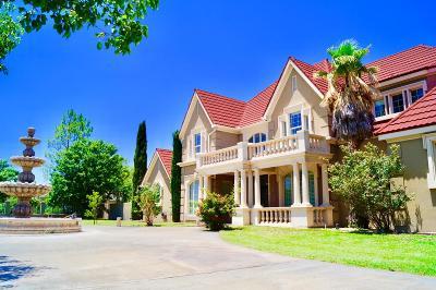 Odessa Single Family Home For Sale: 6953 Sleepy Hollow