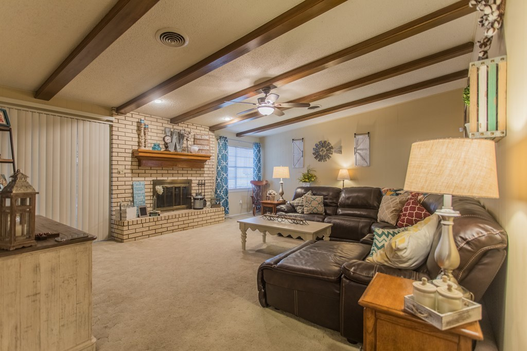 2701 Fair Oaks Circle, Odessa, TX | MLS# 113854 | Welcome to your