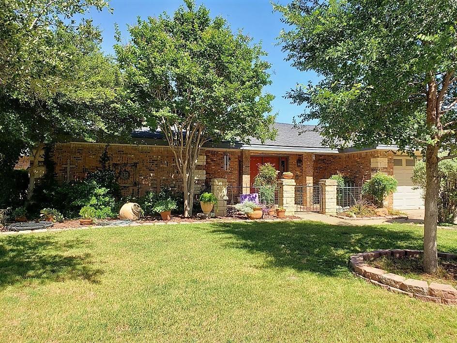 4537 Shady Oak Court, Midland, TX | MLS# 113909 | Welcome to