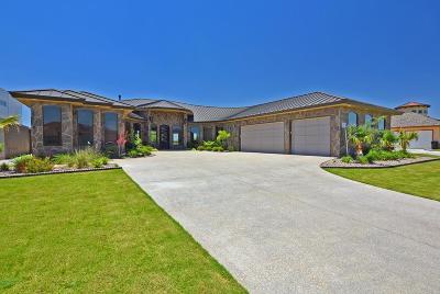 Odessa Single Family Home For Sale: 3105 San Saba Drive