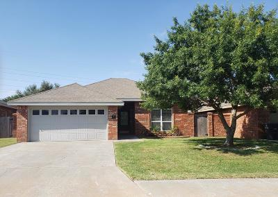 Midland Single Family Home For Sale: 4972 Rustic Trail