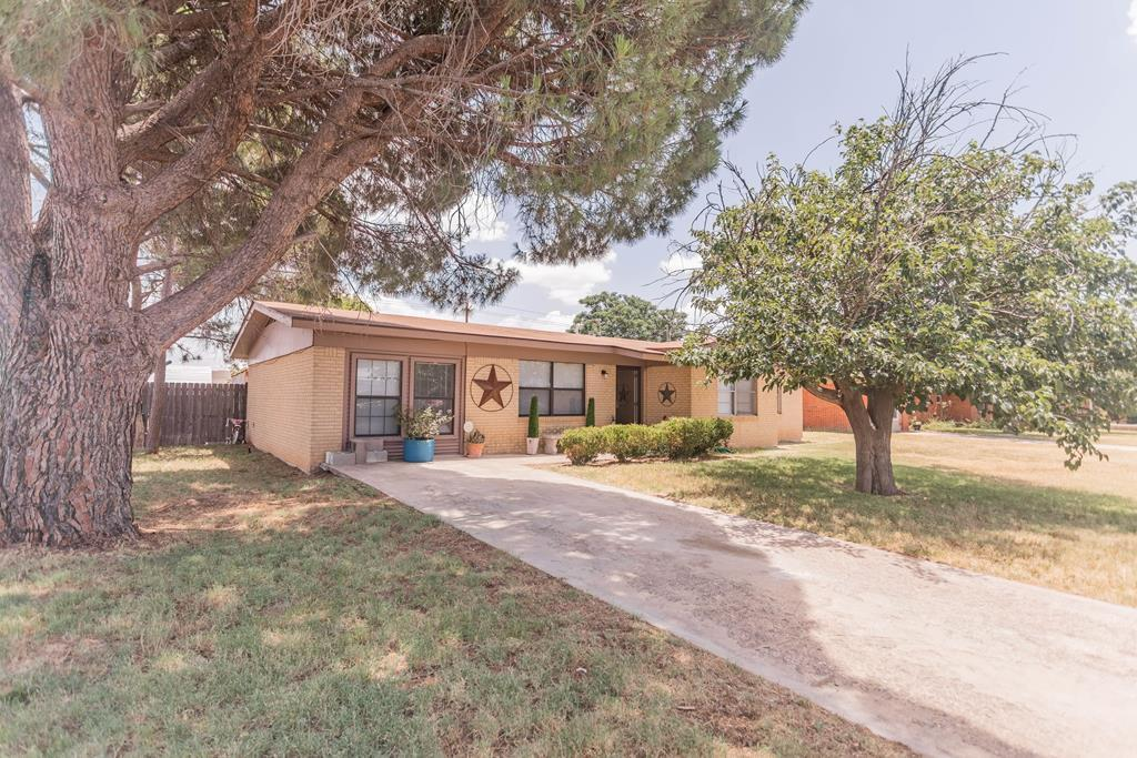 4224 Clover Ave Odessa, TX  | MLS# 114300 | Welcome to your