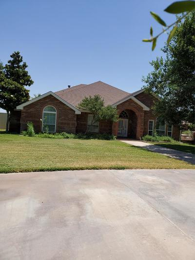 Single Family Home For Sale: 6004 Ponderosa Dr