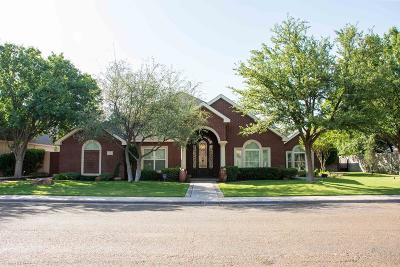 Odessa Single Family Home For Sale: 69 Shiloh