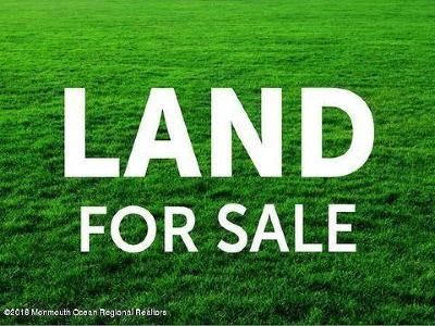 Odessa Residential Lots & Land For Sale: Faudree Rd