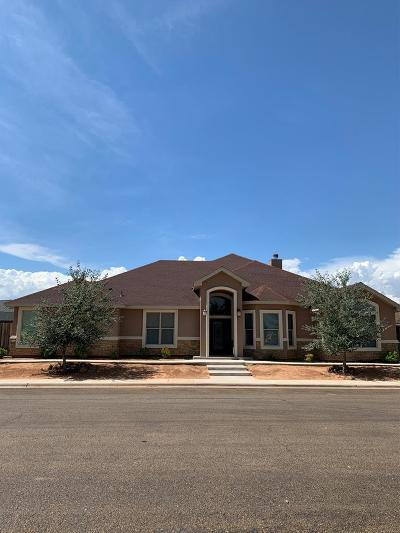 Odessa Single Family Home For Sale: 1 Long Champ Court