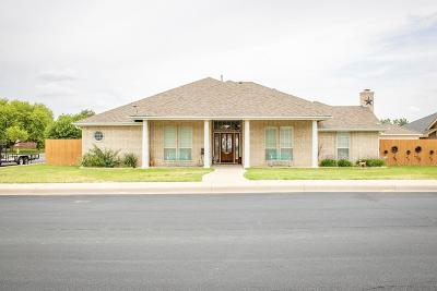 Midland Single Family Home For Sale: 5112 Widener Strip